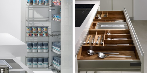dieküche produkte